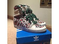 9b18ab47f09e Adidas BMX Cycling Wedge Size 7 women s shoes