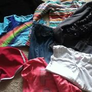 Girls Size 12 Lot