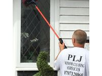 Window Cleaning Rounds and Canvassers