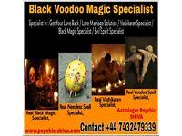 No1 Psychic Astrologer Black Magic/Shaytan/Zin/Voodoo/Spirit Removal Expert Ex Love Back Spell In UK