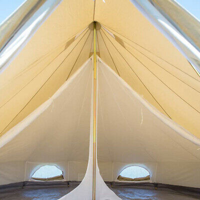 5M Bell Tent Inner, Single Room, used for sale  Bideford