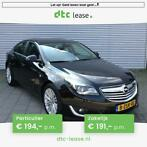 Opel Insignia 1.4 Turbo 103KW 5-DRS 2015 v.a. €194,- p.m.
