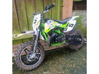 Midi motox