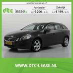 Privé of zakelijk leasen? Volvo V60 1.6 D2 v.a. €206,- pm