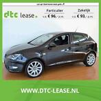 Privé of zakelijk leasen? Seat Ibiza 1.2 63KW v.a. €96,- pm