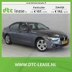 Leasen of financieren? BMW 3-Serie 2.0 320I va € 157,- pm