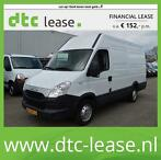Iveco Daily 35S13 Financial Lease v.a. € 152,- p.m.