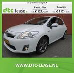 Privé of zakelijk leasen? Toyota Auris 1.8 v.a €121,- pm