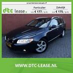 Privé of zakelijk leasen? Volvo V70 2.0 D4 v.a. €177,- pm