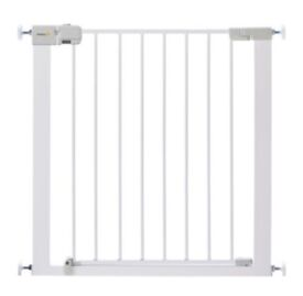 Safety 1st Pressure Fit Metal Stair Gate