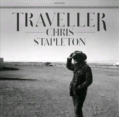 Chris Stapleton - Traveller [New Vinyl] BRAND NEW VINYL LP GATEFOLD