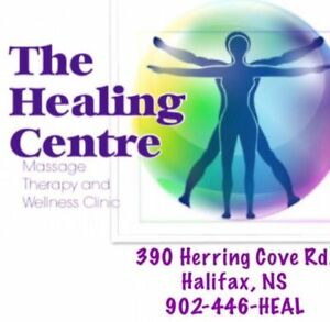 Massage Therapy - One, Two, Three, FREE!