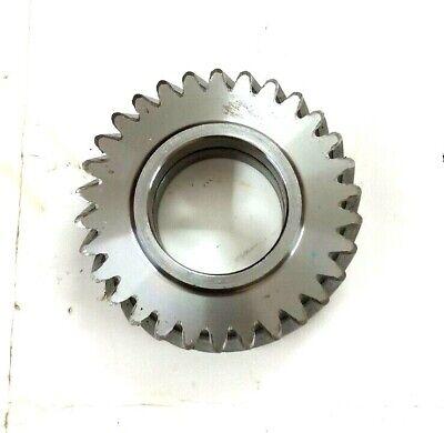 Oe-part No 950416 Bottom Intermdiate Gear Zetor 251125223511 Model 30 Teeth