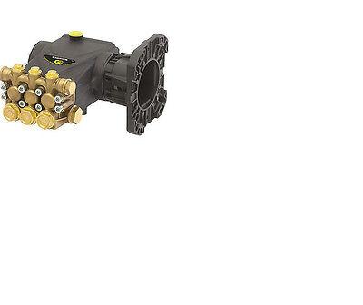 Pressure Washer Pump - Plumbed - Gp Tx1510g8uia - 4 Gpm - 4000 Psi 3400 Rpm