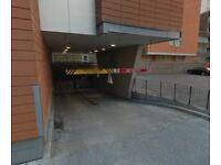 Secure Parking Space in Edgware Road, W2, London (SP43861)