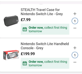 Brand new Switch Lite, exchange for xbox one x