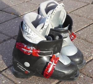 Bottes Head Edge J Boots (size 19,5) Gatineau Ottawa / Gatineau Area image 1