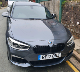 BMW M140i, 2017, Semi-Auto, 2998 (cc), 5 door