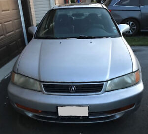 1998 Acura 1.6 EL Premium Sedan