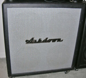 **Awesome 4x12 Guitar Speaker Cabinet**