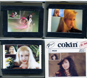 Cokin P series Filters for $20 each or bulk purchase deal.