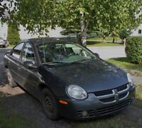 Car   for  sale   FOR  PARTS