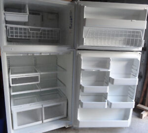 Clean & Working Maytag Fridge / Refrigerator - $150