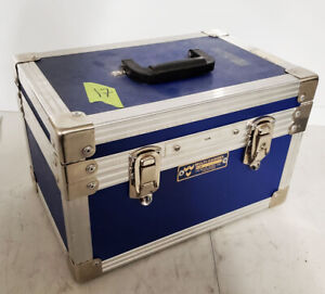 Road cases style valise et rackmout