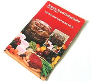 Ronco food dehydrator Gatineau Ottawa / Gatineau Area image 2