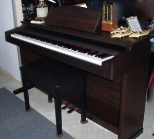 roland hp piano buy or sell used pianos keyboards in ontario kijiji classifieds. Black Bedroom Furniture Sets. Home Design Ideas