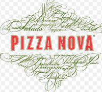 Pizza Nova Driver part/full time