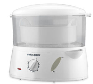 Rice And Veg Food Steamer