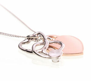 SALE Heart and Stethoscope Necklace for Nurses