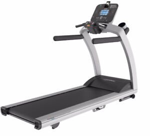 LIFE FITNESS TREADMILL, ELLIPTICAL, ROWER, BIKE SALE!