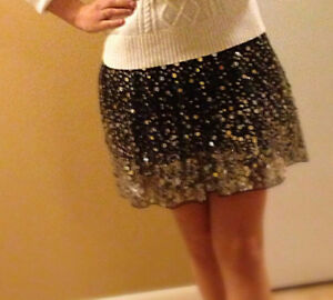 ISO SEQUINED SKIRT Prince George British Columbia image 2