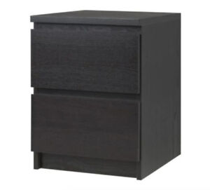 Low price!! HALM side table for bedroom/ living room.