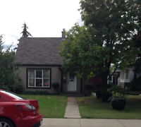 Cute and Cozy 1 and a Half Story in Winston Heights $489,900