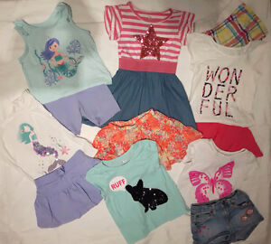 Carter's, Juicy Couture, CPlace..41 pieces excellent condition