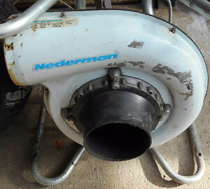 air mover, blower , exhaust  etc...