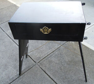 Vintage Magician's Table - Magic