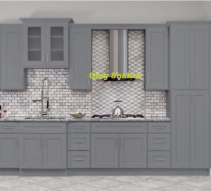 Brand New Solid Wood 10*10 Kitchen Cabinets Start From $1899