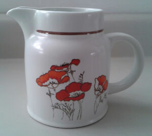 Royal Doulton Lambeth Stoneware Milk Pitcher