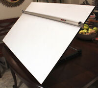 "Portable Drafting Table [23""x31""]"