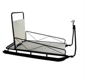 Folding Snowmobile Sled...price reduced again!