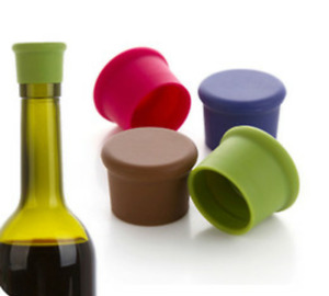 Awesome wine stoppers