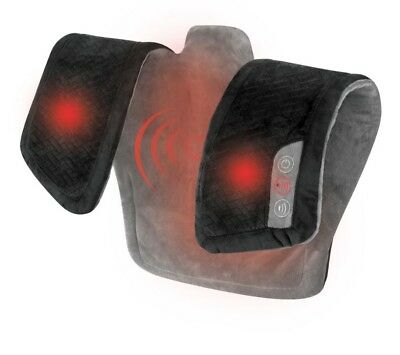 HoMedics Comfort Neck & Shoulder Massager with Heat