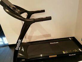 Reebok ZR8 treadmill RRP £1100