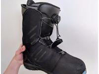 Flow Solite Snowboard Boots (2016)