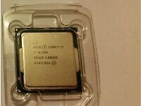 intel i7 6700k skylake 4.0ghz processor socket 1151