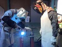 Welder / Mechanical Engineer look for a job